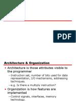 Computer Architecture Unit 1