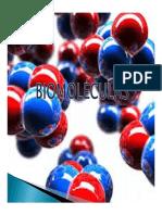 2. Biomoléculas