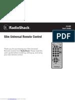 15-309 Universal Control