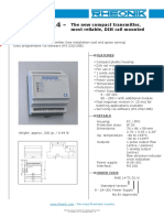 Data Sheet RHE 14