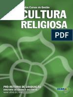 ULBRA. Cultura Religiosa - Livro
