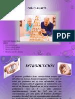 Polifarmacia e Interacciones Medicamentosas Potenciales (Imp) (2)
