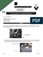 CLIO PRIVILEGE Y EXPRESSION (02252409490 - 0225240950)