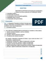FCC - Aula 02 - Princípios Fundamentais