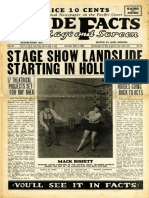Inside Facts of Stage and Screen (May 3, 1930)