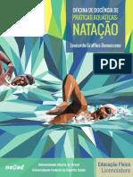 Praticas Aquaticas Natacao