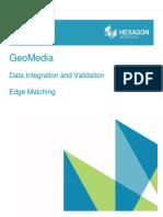 Using GOOM – Managing Spatial Data for GeoMedia