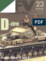 AFV Modeller 023