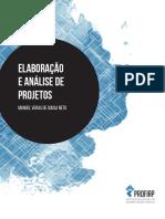 PROFIAP - Elaboração e análise de projetos - Manoel Veras de Sousa Neto.pdf
