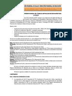 ACTA DE LA I REUNIÓN DRE - DIRES.docx