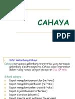 CAHAYA-OPTIK.ppt
