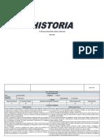 3ro Historia Pca y Dcd