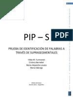 Instructivo Pip - s