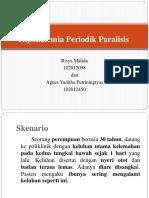 Hipokalemia Periodik Paralisis FIX