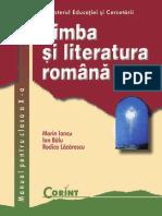 Fragment Manual Romana x Iancu