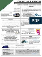 Act - Transportation Options