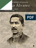 Expediente Militar Del General Diego Álvarez Benítez