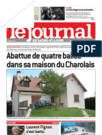 Le Journal 01 Septembre 2010