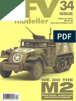 AFV Modeller 034