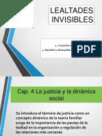 Lealtades Invisibles Presentacionetf