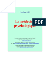 Janet Pierre. - La médecine psychologique .pdf