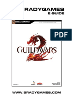 Bradygames Gw2 Digital Strategy Guide En