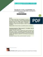 ALVES, M. O elogio da anarquia em 'O que é a propriedade' de Proudhon [Urutágua].pdf