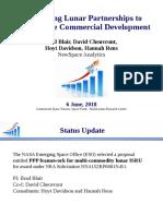 Ames Portal CST PPPstudy Update - Rev2
