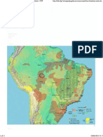 Populações Antes Da Conquista Atlas Histórico Do Brasil - FGV