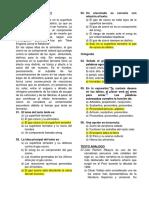 Practica Analogos y Ortografia