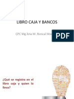 Caja y Bancos Formatos 1.1 y 1.2