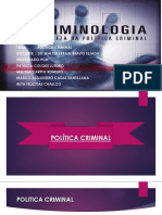 Criminologia Expo