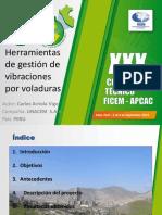 CARLOS-ARRIOLA-UNACEM _VIBRACIONES.ppt