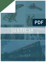 Propuestas de justicia de AMLO