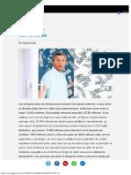 Con Alfileres Panorama Económico Página12