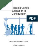 Proteccion Contra Caidas en La Construccion