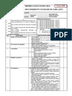 Proy1-098 Procedimiento de Trabajos en Caliente Rev.1