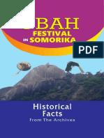 Obah Fest Book PDF