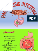 Parasitosis Intestinal (1)