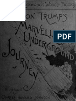 Baron Trump's Marvellous Underground Journey by Ingersoll Lockwood