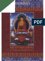 Maitreyas the Uttaratantra