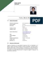 Curric Carlos Melendez