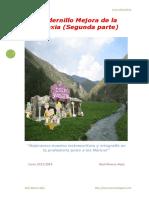 FICHA 1 (Lectoescritura y Dislexia Vía Directa y Fonológica)