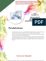 Penelitian Anestesi - Copy