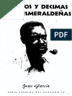 Garcia, J.-02-Cuentos y Decimas Esmeraldenas