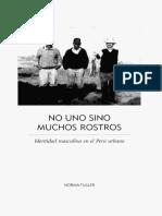 Fuller_Identidad masculina en el Perú urbano.pdf