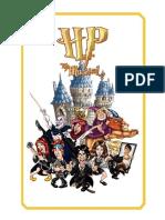 A Very Potter Musical - Libretto.pdf