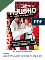 Los Secretos Del Kyusho Jutsu en Español