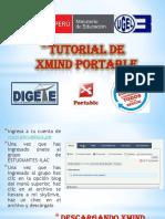 tutorialdexmindportable