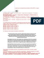 Informática- UFPI COPESE